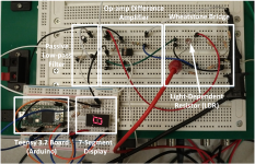 A New Application-Oriented Electronic Circuits Course for non-Electrical Engineering Students  Using Arduino and NI VirtualBench
